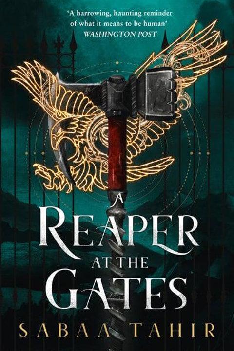 A Reaper at the Gates (Sabaa Tahir)