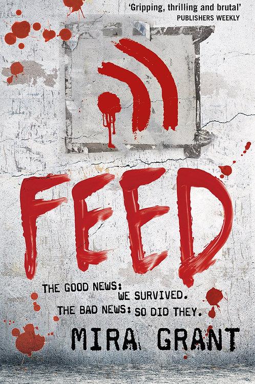 Feed (Mira Grant)