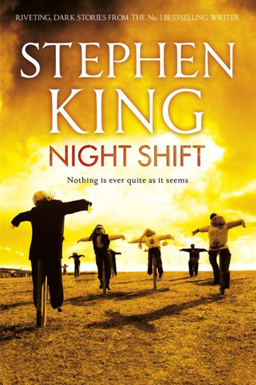 Night Shift (STEPHEN KING)