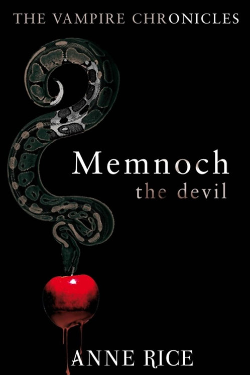 Memnoch The Devil (Anne Rice)