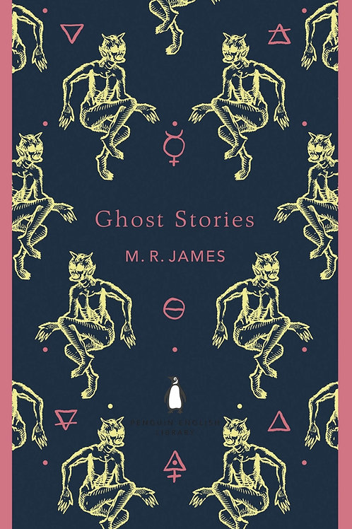 Ghost Stories (M. R. James)