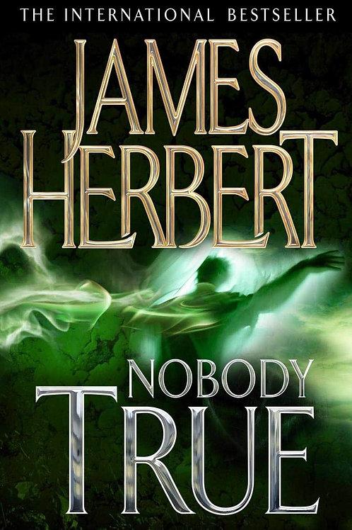 Nobody True (James Herbert)