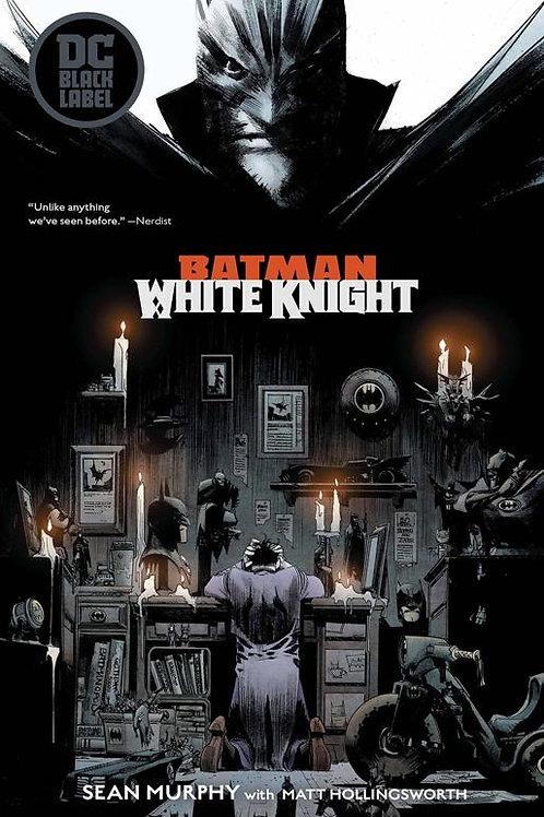 Batman: White Knight (Sean Murphy)