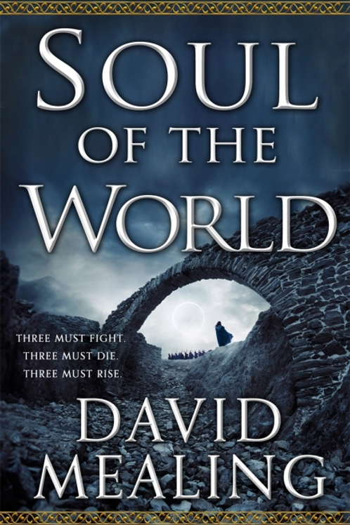 Soul of the World (David Mealing)
