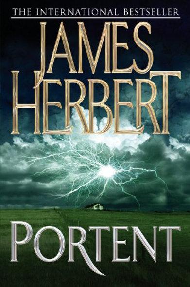 Portent (James Herbert)
