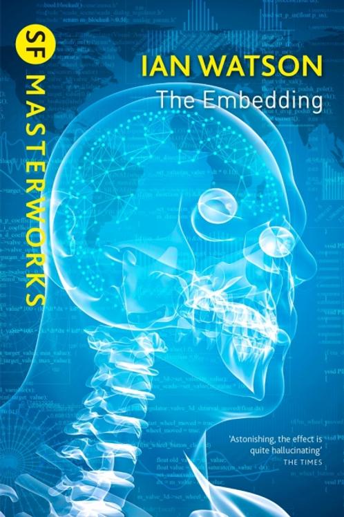 The Embedding (IAN WASTON)