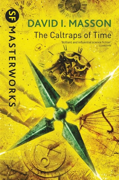 The Caltraps Of Time (DAVID MASSON)