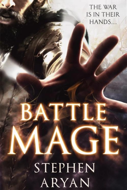 Battlemage (Stephen Aryan)