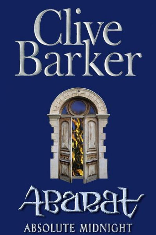 Absolute Midnight (Clive Barker)
