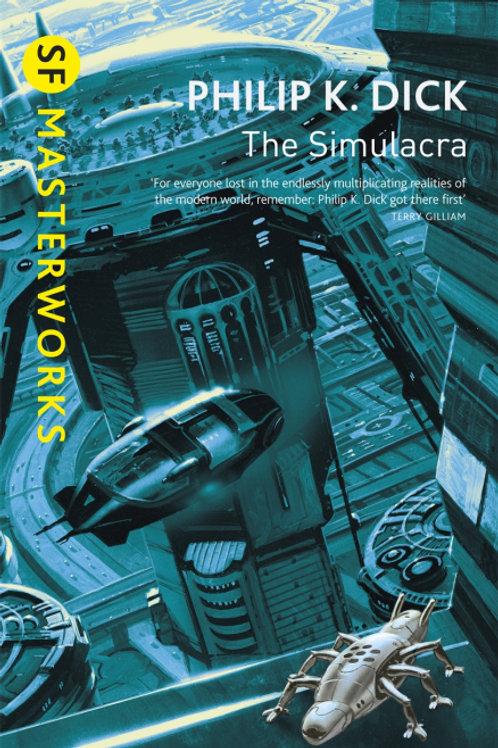 The Simulacra (PHILIP K. DICK)