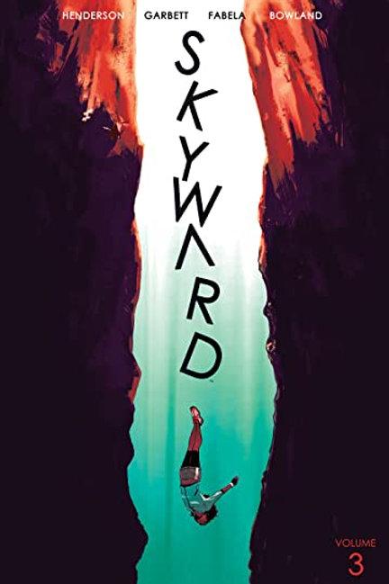 Skyward Vol3: Fix The World (Joe Henderson &Lee Garbett)