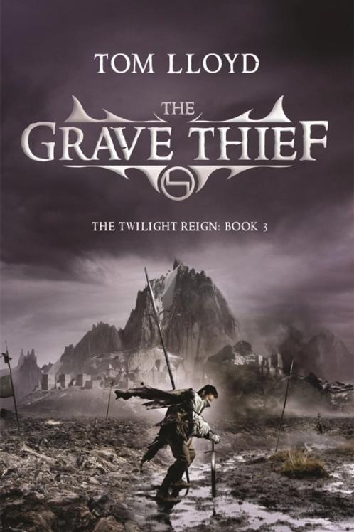 The Grave Thief (Tom Lloyd)