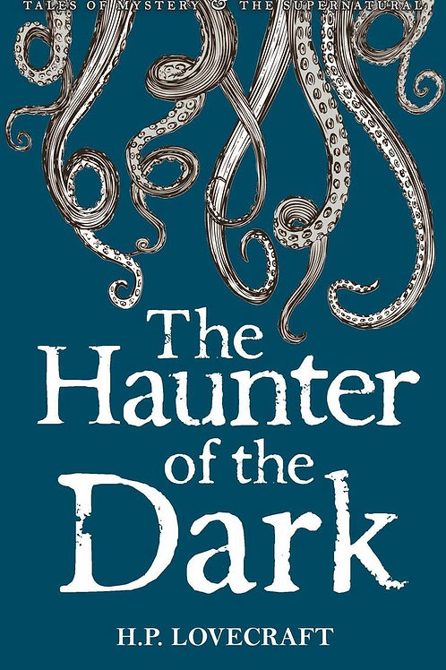 The Haunter Of The Dark (H.P. Lovecraft)