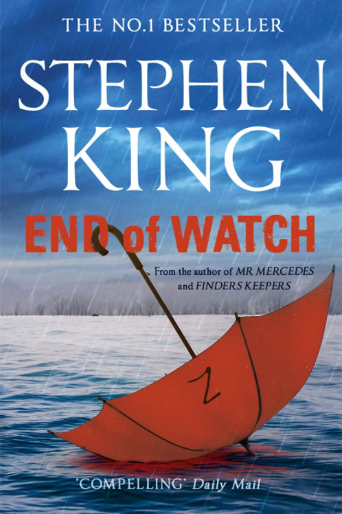 End of Watch (STEPHEN KING)