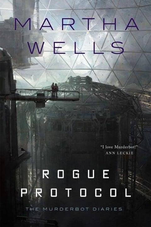 Rogue Protocol (Martha Wells)