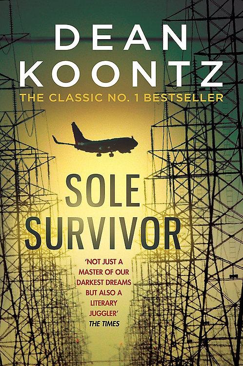 Sole Survivor (Dean Koontz)