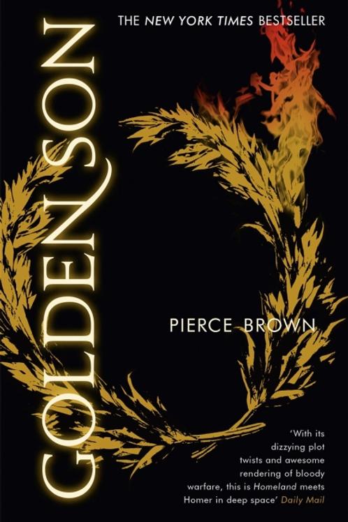 Golden Son (PIERCE BROWN)