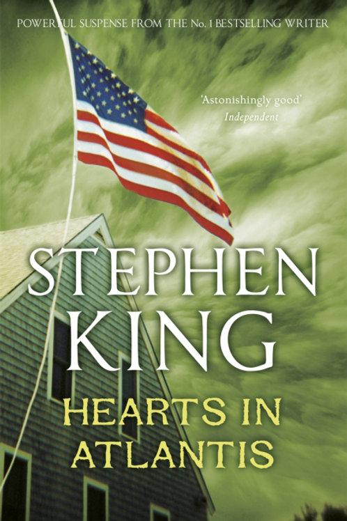 Hearts in Atlantis (STEPHEN KING)