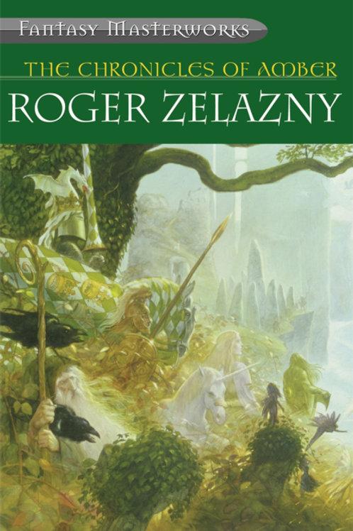 Chronicles Of Amber (Roger Zelazny)