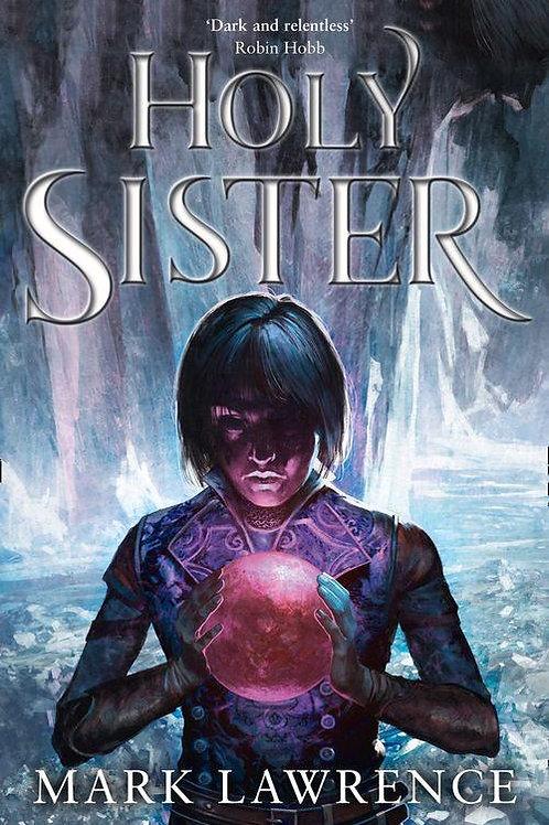 Holy Sister (Mark Lawrence)