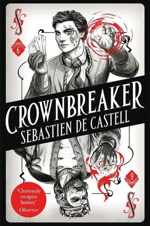 Crownbreaker (Sebastien de Castell)