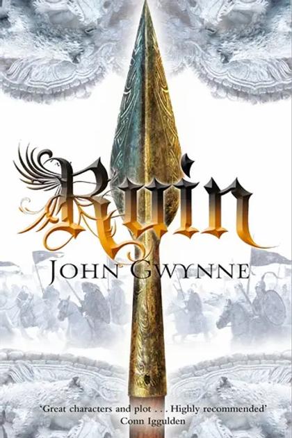Ruin PB (John Gwynne)