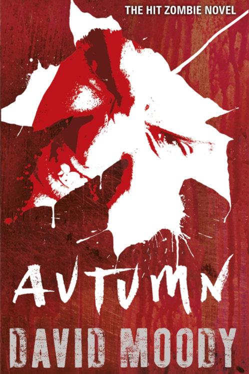 Autumn (DAVID MOODY)