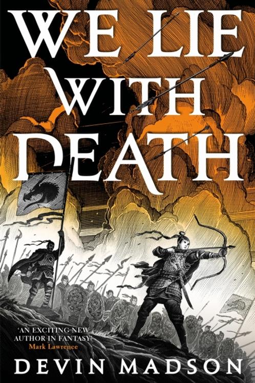 We Lie With Death (Devin Madson)