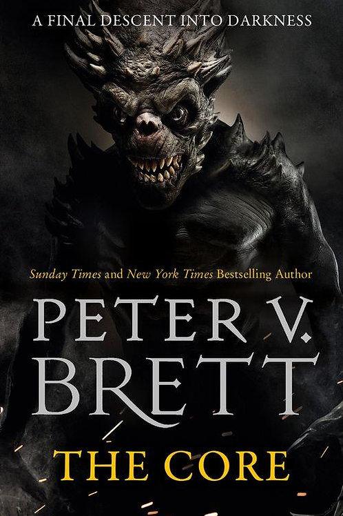 The Core (Peter v Brett)