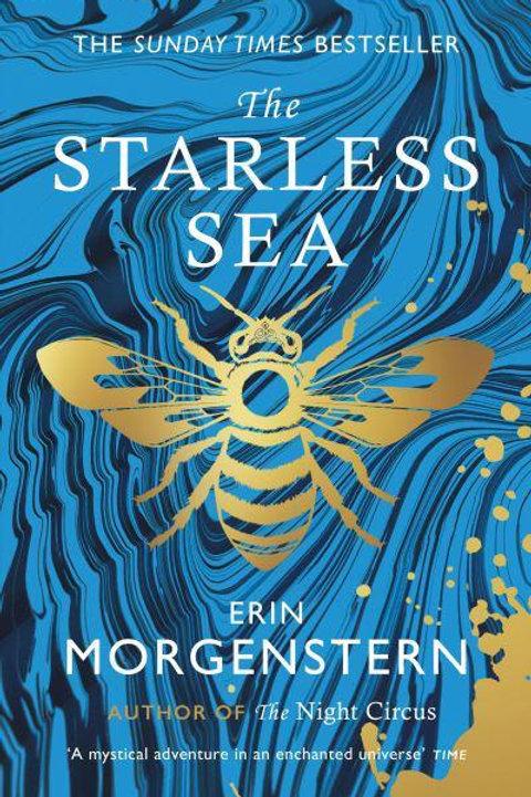 The Starless Sea (Erin Morgenstern)