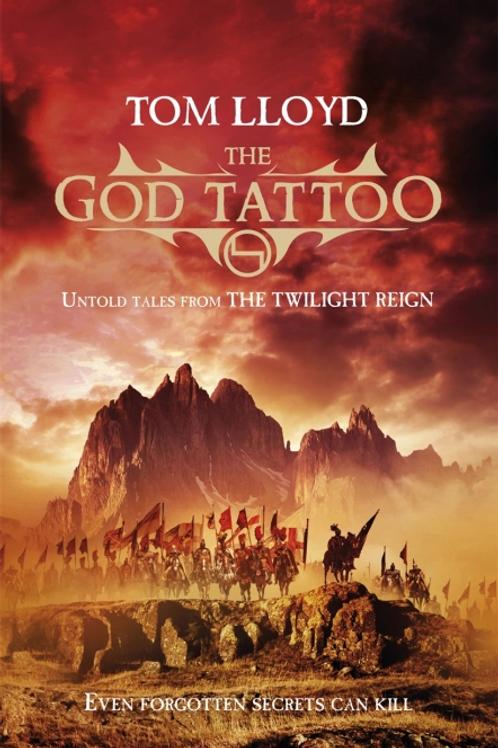 The God Tattoo (Tom Lloyd)