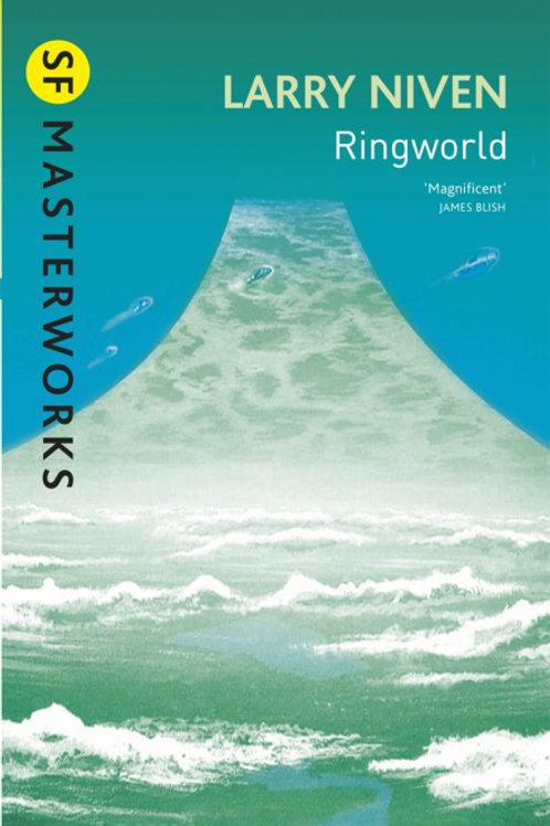 Ringworld (LARRY NIVEN)