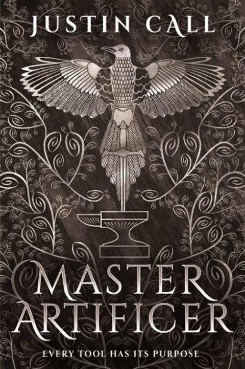 Master Artificer PB (Justin Call)