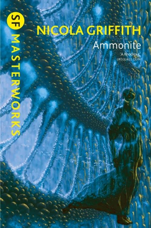 Ammonite (NICOLA GRIFFITH)