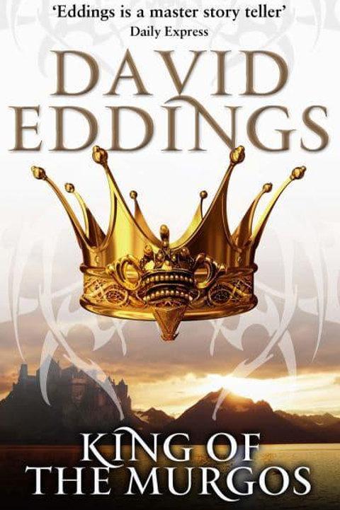 King of the Murgos (David Eddings)