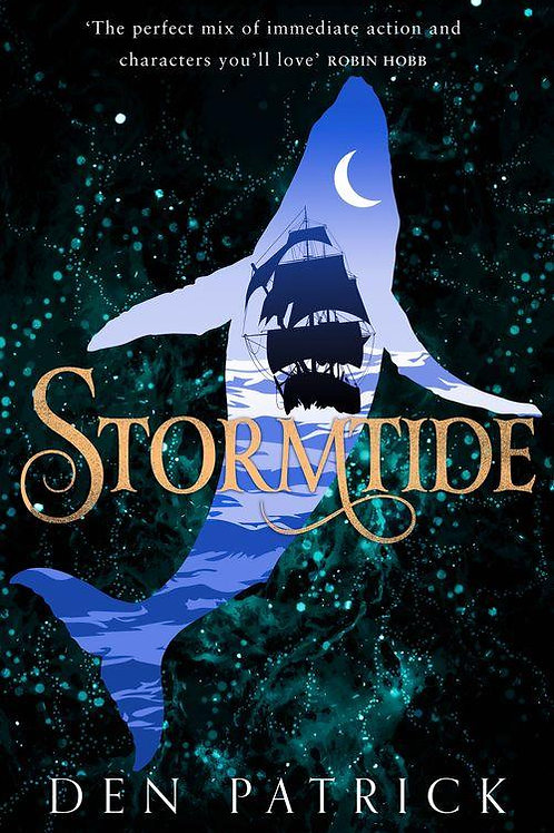 Stormtide (Den Patrick)