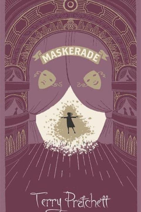 Maskerade (Terry Pratchett)