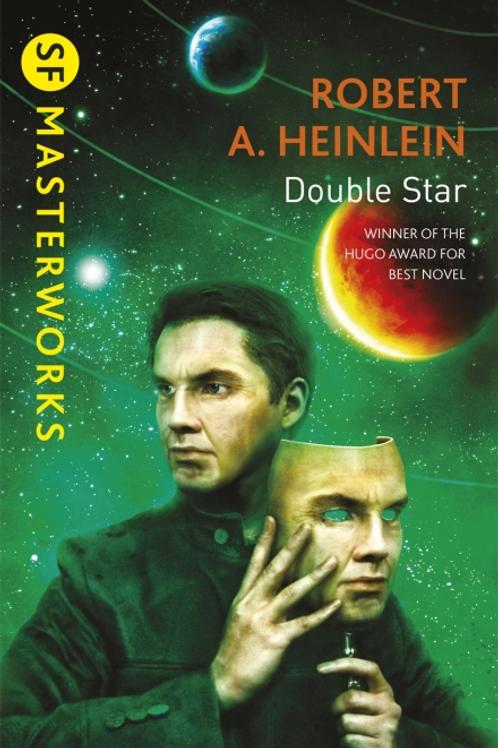 Double Star (ROBERT A. HEINLEIN)