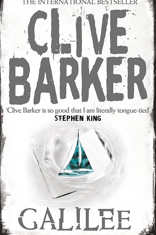 Galilee (Clive Barker)