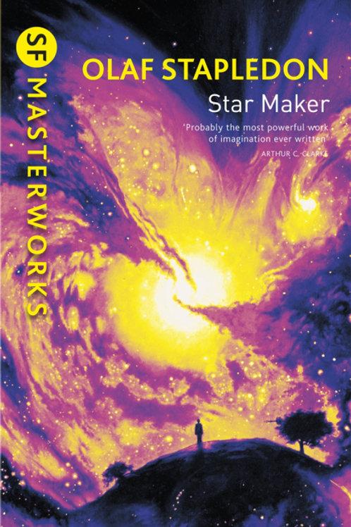 Star Maker (OLAF STAPLEDON)