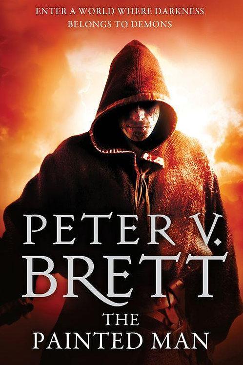 The Painted Man (Peter v Brett)