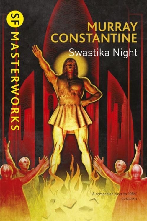 Swastika Night (MURRY CONSTANTINE)