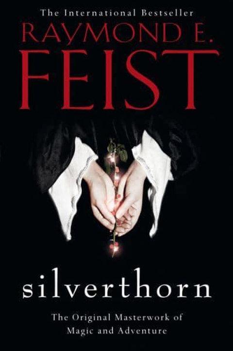 Silverthorn (Raymond E. Feist)
