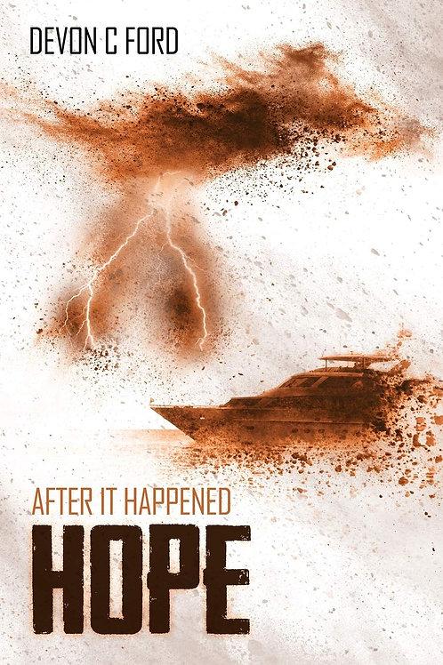 After It Happened 4: Hope (Devon C. Ford)