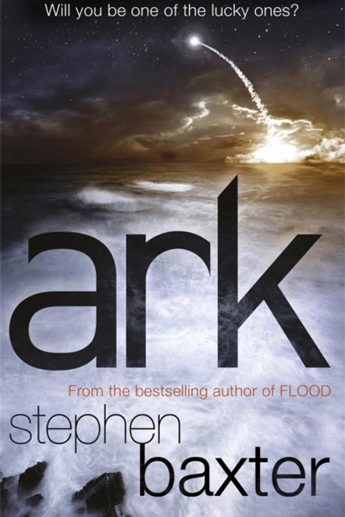 Ark (STEPHAN BAXTER)
