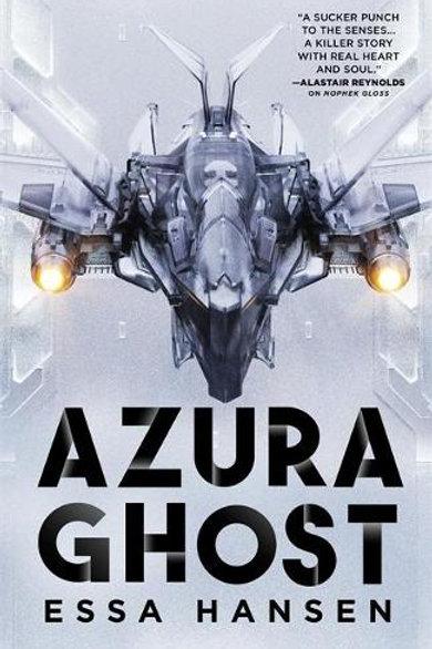 Azura Ghost (Essa Hansen)