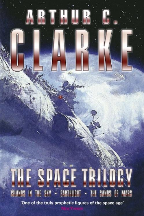 Space Trilogy (ARTHUR C. CLARKE)