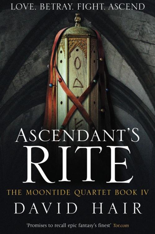 Ascendant's Rite (David Hair)