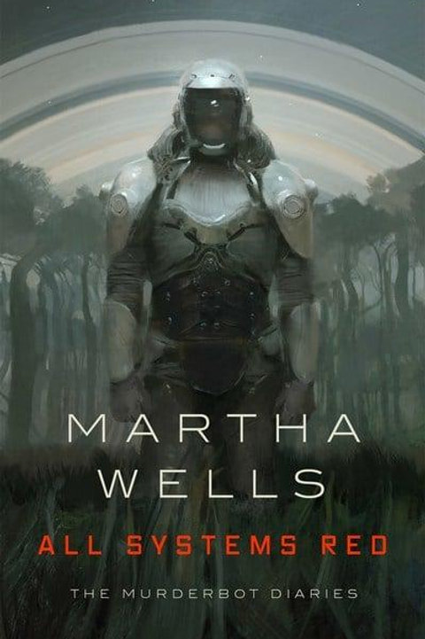 All Systems Red (Martha Wells)