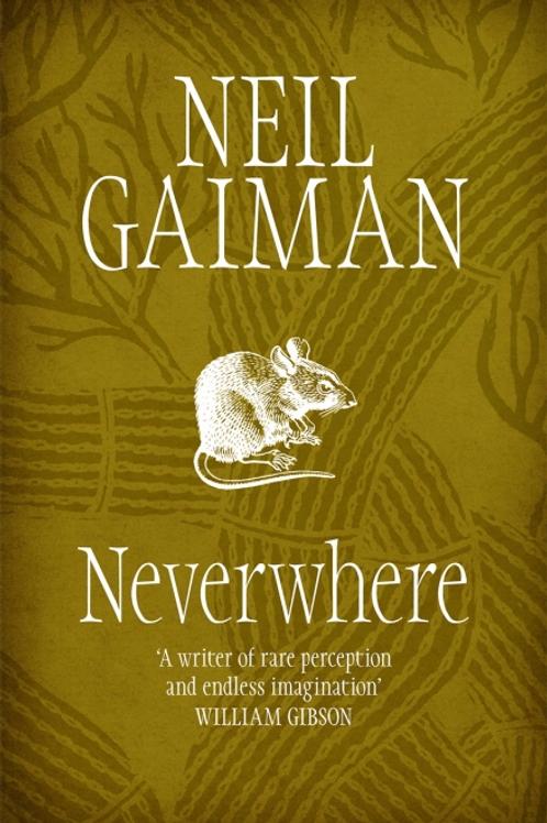 Neverwhere (NEIL GAIMAN)